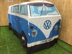 フォルクスワーゲンのバス型テントが買取入荷しました!
