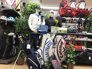【ゴルフ買取】パーリーゲイツ・キャロウェイは買取強化中です!