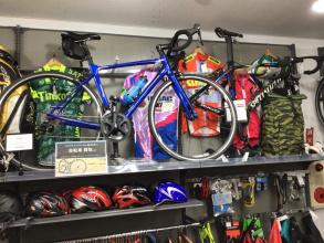 【自転車買取】トレファクスポーツ多摩南大沢店ではサイクル用品買取強化中!