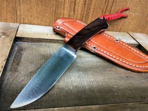 ハンティングのナイフの王道!バークリバーのフォックスリバー!