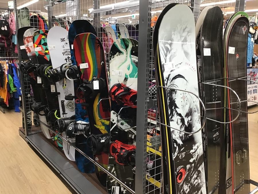 スキーのウィンター用品