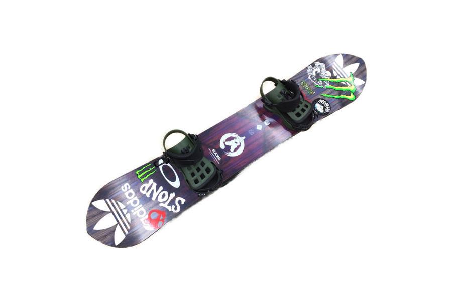 バートンの八王子 スノーボード