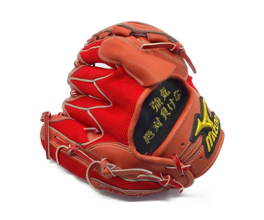 野球の野球用品