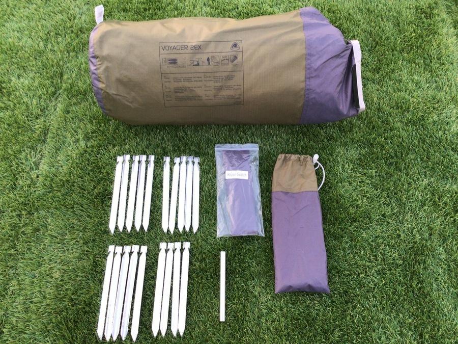 テントの南大沢 キャンプ用品