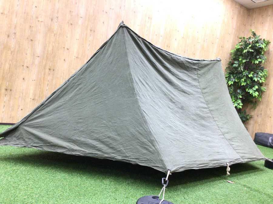 多摩南大沢 キャンプ用品