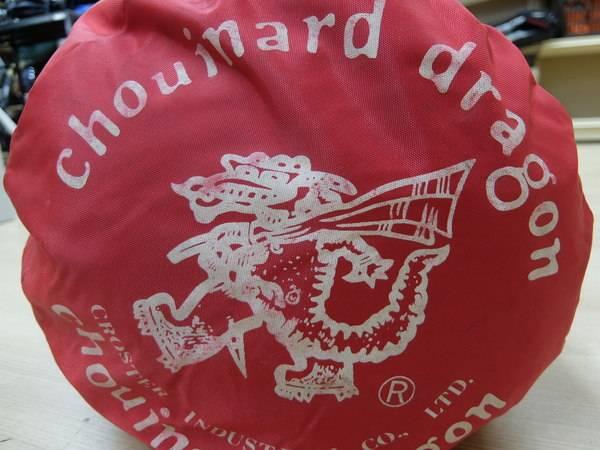 【トレファクスポーツ】CROSTER製、chouinard dragon(シュイナード ドラゴン)のドラゴンハウスが買取入荷!