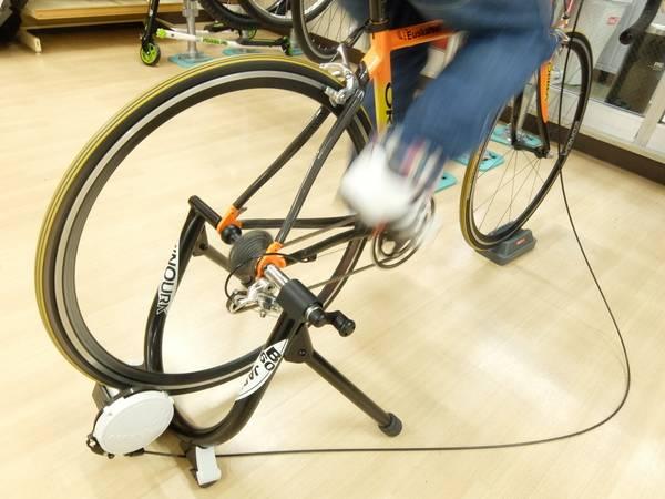 【トレファクスポーツ】サイクルトレーナーって良いっ!!