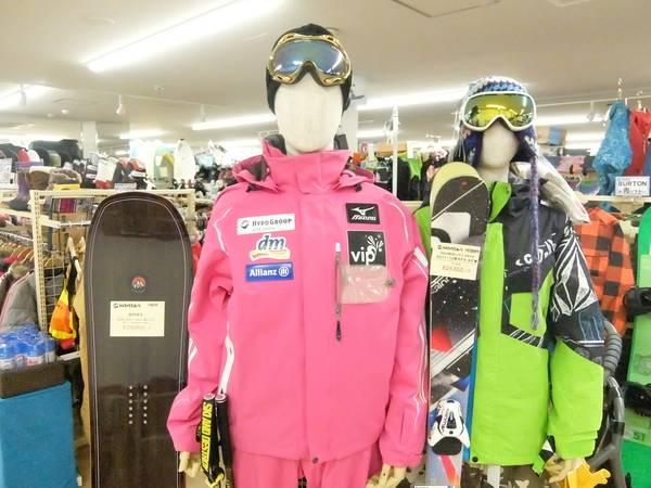 【トレファクスポーツ】スキークロアチア世界選手権デモモデル入荷!