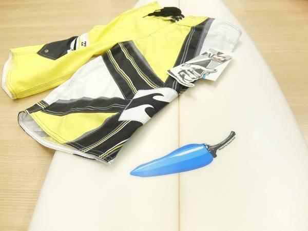【TFスポーツ】A.Iも使用していたサーフボードが入荷