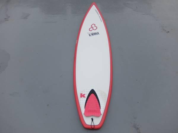 【TFスポーツ】サーフ界を牽引した板。