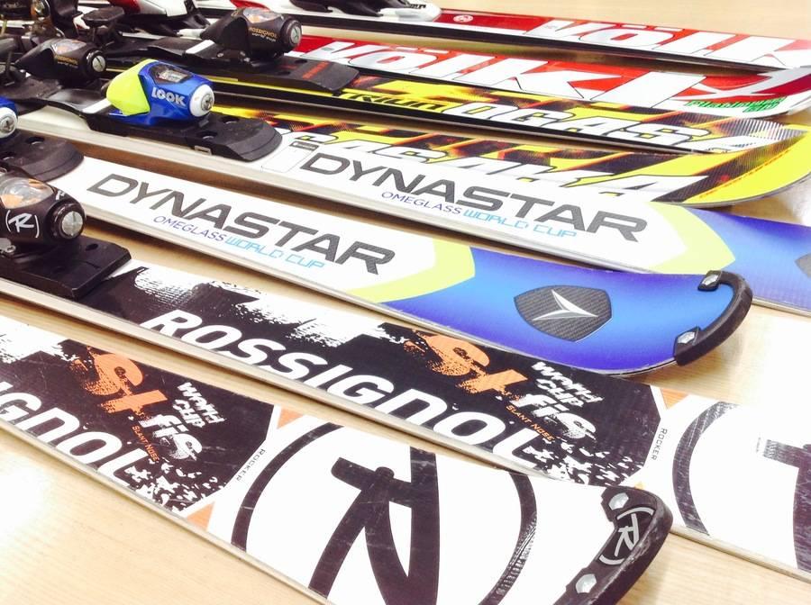 【TFスポーツ青葉台店】新学期!当店は、スキー部のみなさんを応援します!【中古スキー・中古スノーボード】