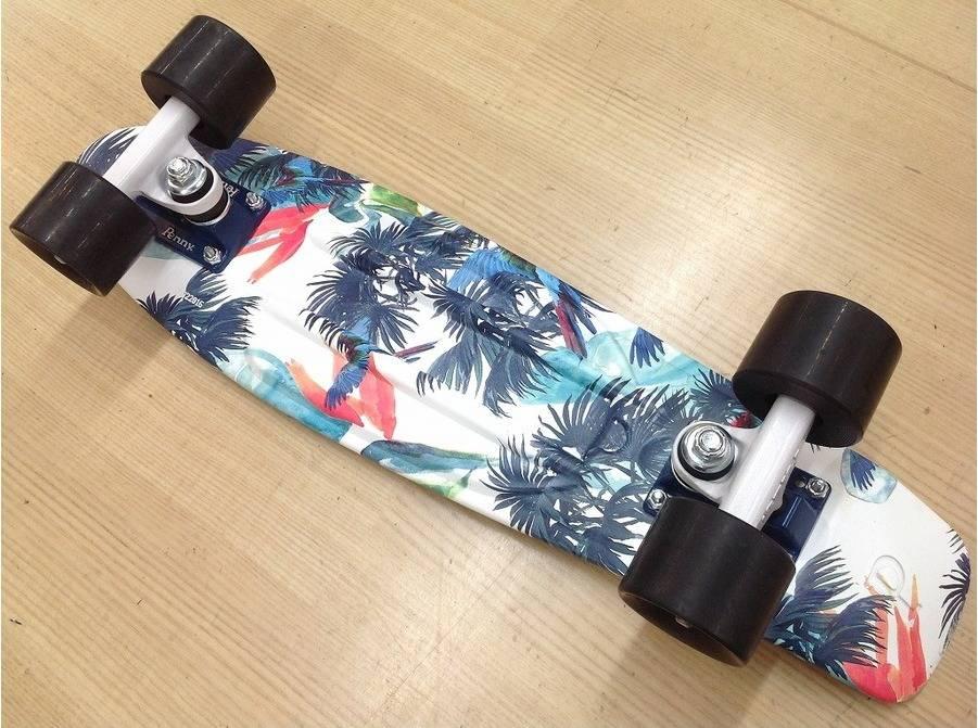 【TFスポーツ青葉台店】夏物ペニー入荷!【中古スケートボード】