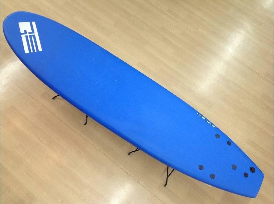 【TFスポーツ青葉台店】話題のスポンジボード・ソフトボードあります【中古サーフボード・中古ファンボード】
