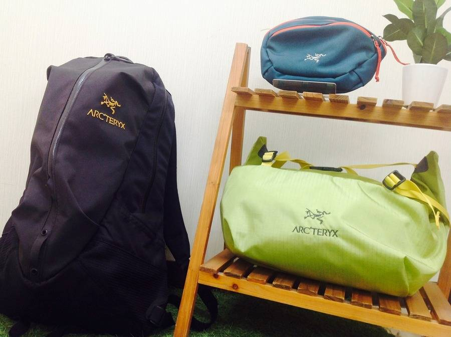 【TFスポーツ青葉台店】大人気アークテリクスのバッグをご紹介!!