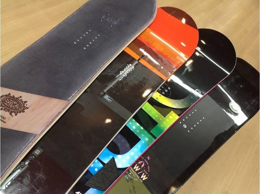 【TFスポーツ青葉台店】今週のオススメ・スノーボード