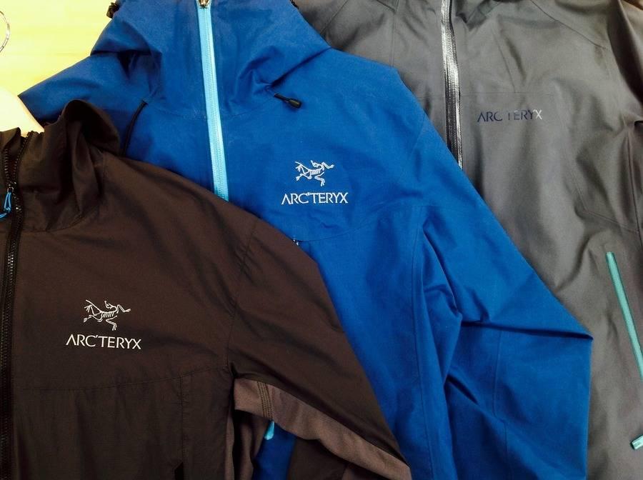 【TFスポーツ青葉台店】今や大人気のアークテリクスのジャケットをご紹介!