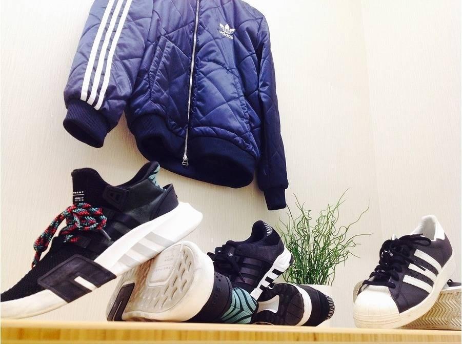 【TFスポーツ青葉台店】今年も流行間違いなし!スポーツMIXを取り入れたファッション!
