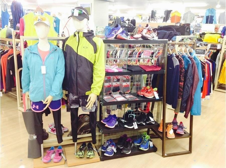 【TFスポーツ青葉台店】9月はランニング・ジョギングに最適!