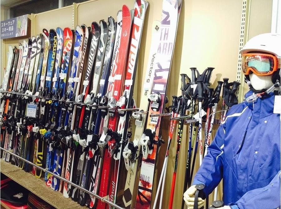 【TFスポーツ青葉台店】ただいまスキー・スノーボード売場拡張中!