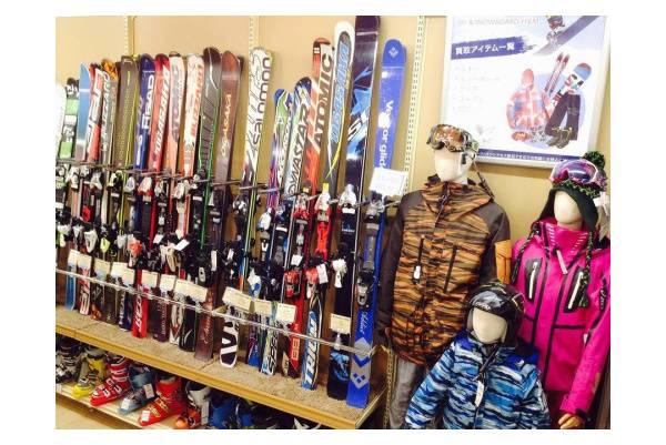 【TFスポーツ青葉台店】スキー・スノーボードを売るなら買うならトレファクスポーツ青葉台店へ!【横浜・町田・青葉・川崎・港北】