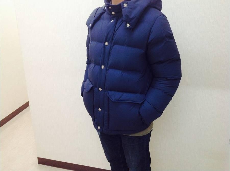【TFスポーツ青葉台店】売切れ必須!人気ダウンジャケットをご紹介!!