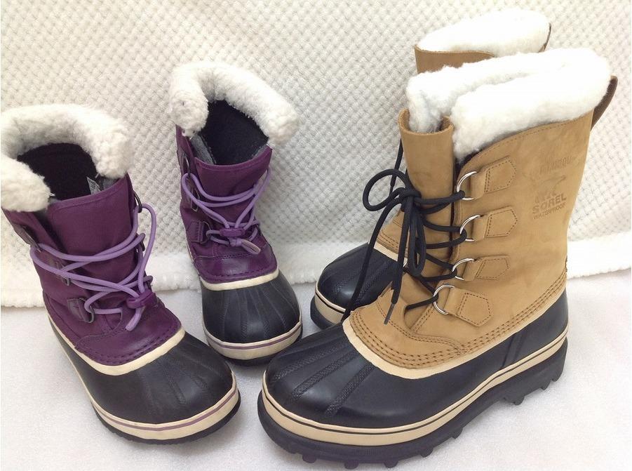 【TFスポーツ青葉台店】これで雪も安心!スノーブーツございます!