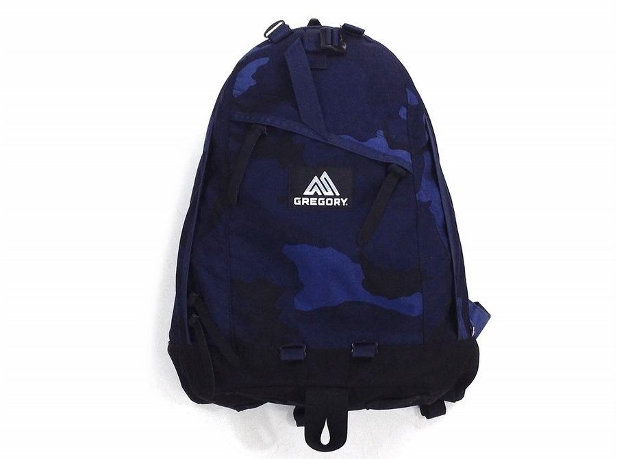 【TFスポーツ青葉台店】グレゴリー×ソフネットのデイバッグが買取入荷いたしました!