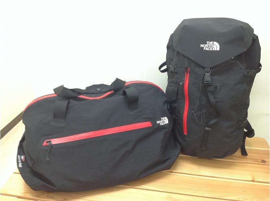 【TFスポーツ青葉台店】ノースフェイスの注目バッグが入荷してます!