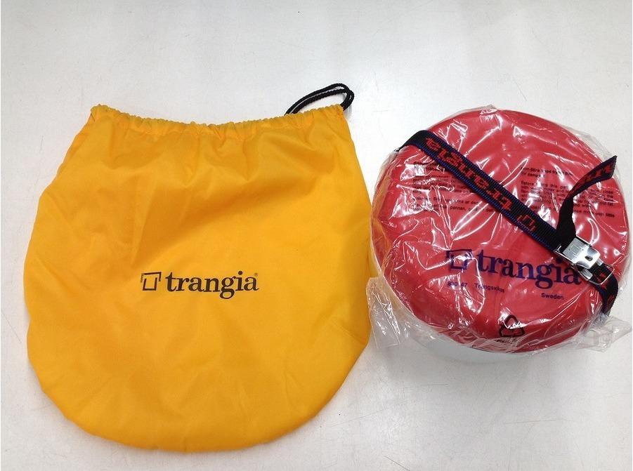 【TFスポーツ青葉台店】超希少な赤トラ!トランギアのクッカーセット買取入荷しました!