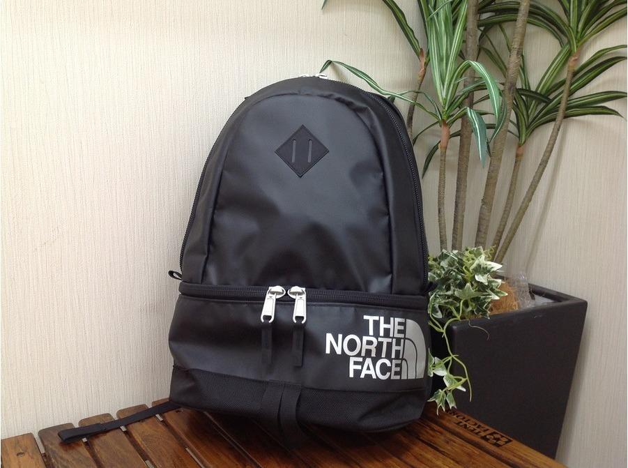 【TFスポーツ青葉台店】定番×定番=新提案!ノースフェイスのTPEデイパック!