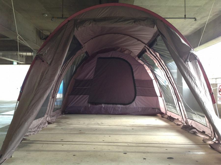 人気の2ルームテントたくさん入荷してます!!