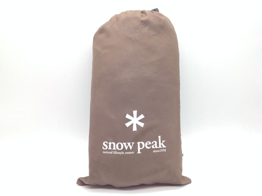 【web購入】snow peak(スノーピーク)製品、続々出品してます!!