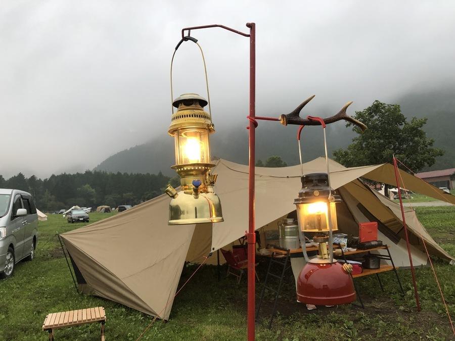 【番外編】かつおどり、キャンプ道具をDIYする!