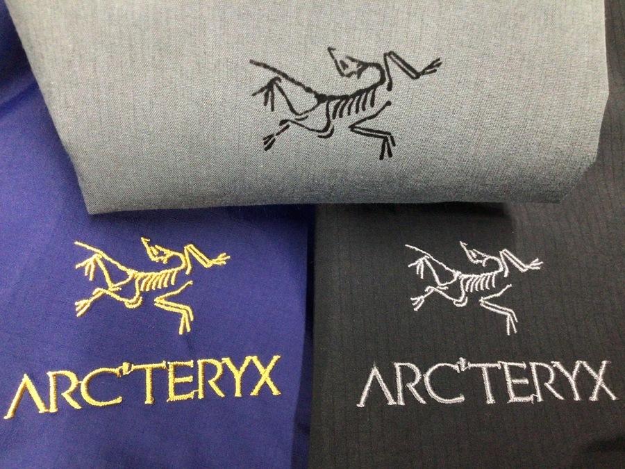 始祖鳥マークのアークテリクス!そのロゴの秘密に迫ってみた!
