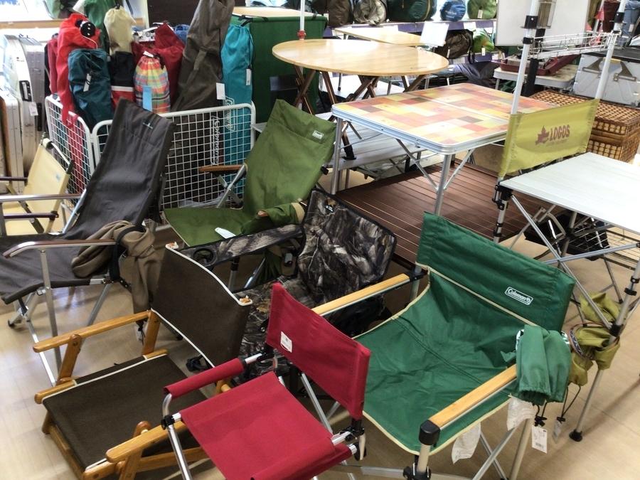 「アウトドア用品のキャンプ用品 買取 」