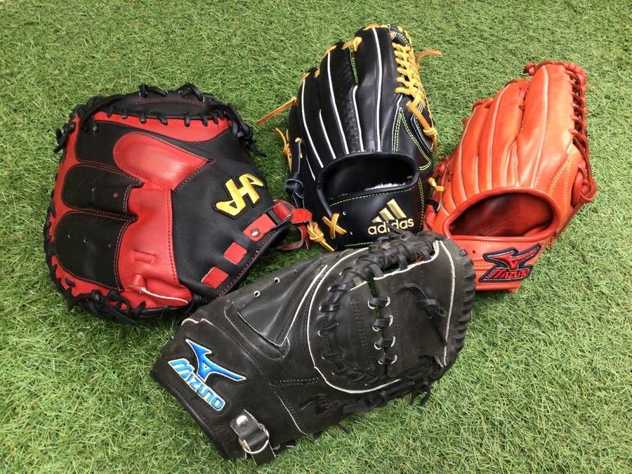 「スポーツ用品の野球 」