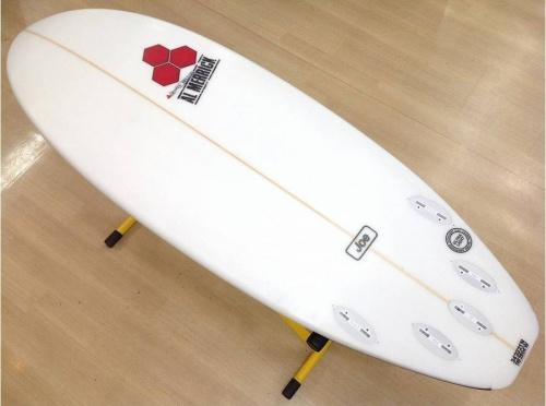 サーフィンの中古サーフボード