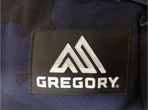 GREGORYのグレゴリー