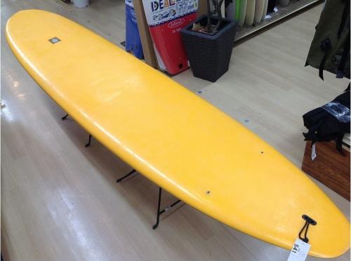 サーフボードの中古サーフボード