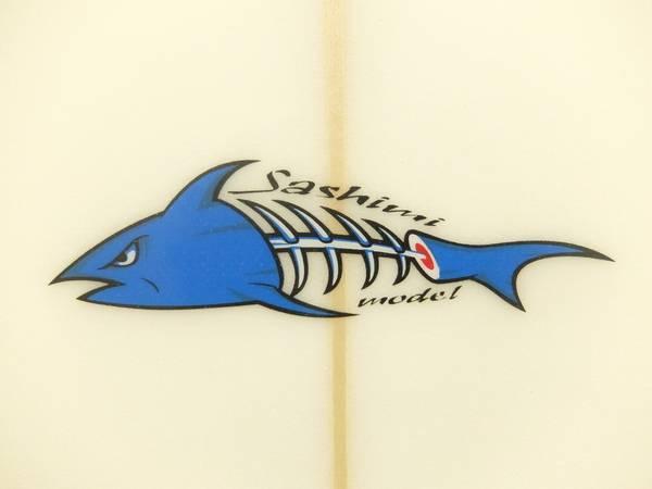 サーフボードのアルメリック