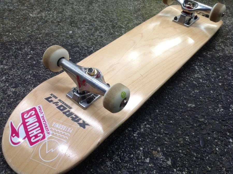 スポーツ・アウトドアのスケートボード