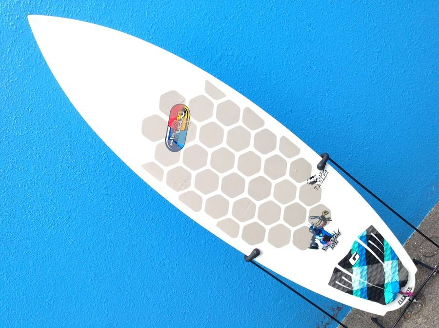 スポーツ・アウトドアのサーフボード