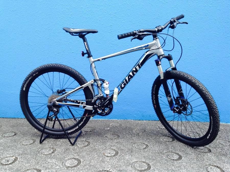 スポーツ用品の自転車用品