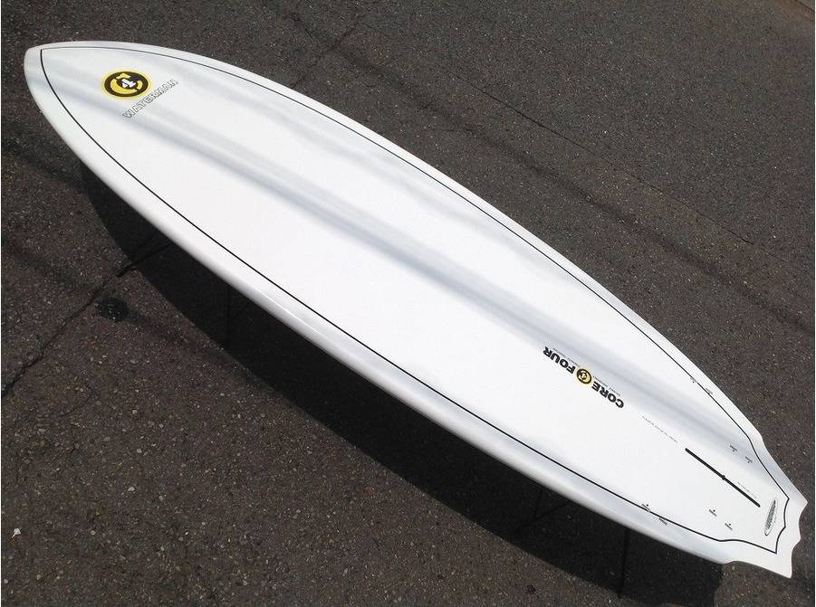 サーフィンのSUP