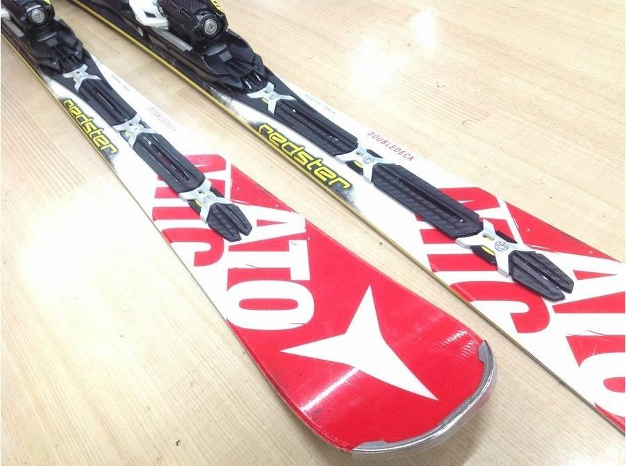 スキーの中古スキー