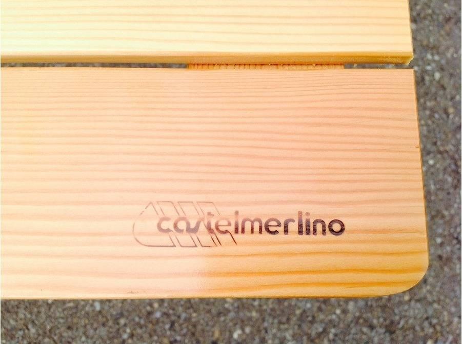 カステルメルリーノのウッド
