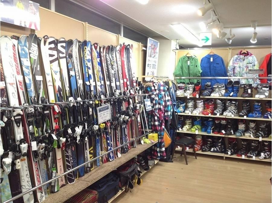 スノーボードのウィンタースポーツ