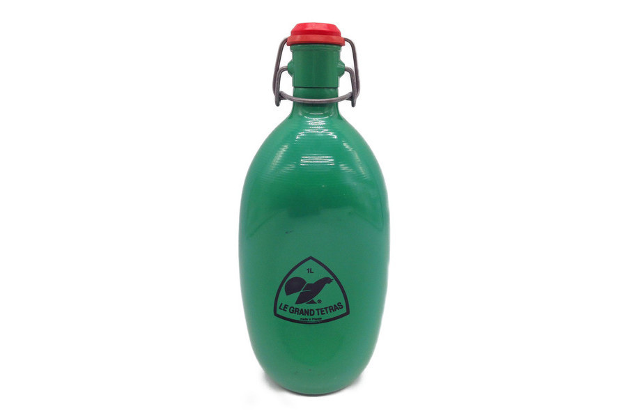 グランテトラのヴィンテージボトル