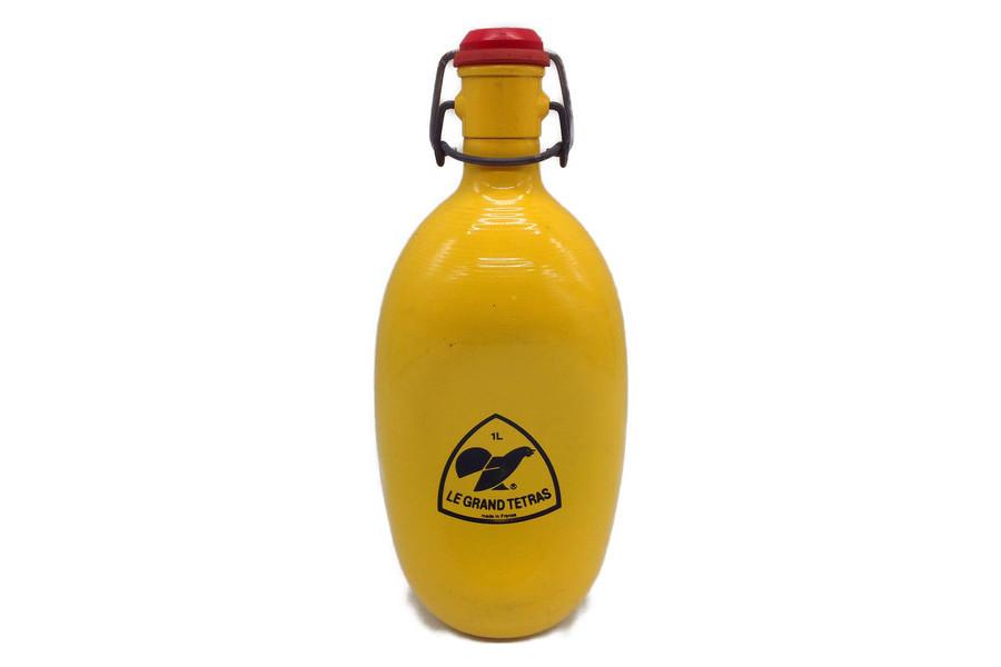 ヴィンテージボトルのウォーターボトル
