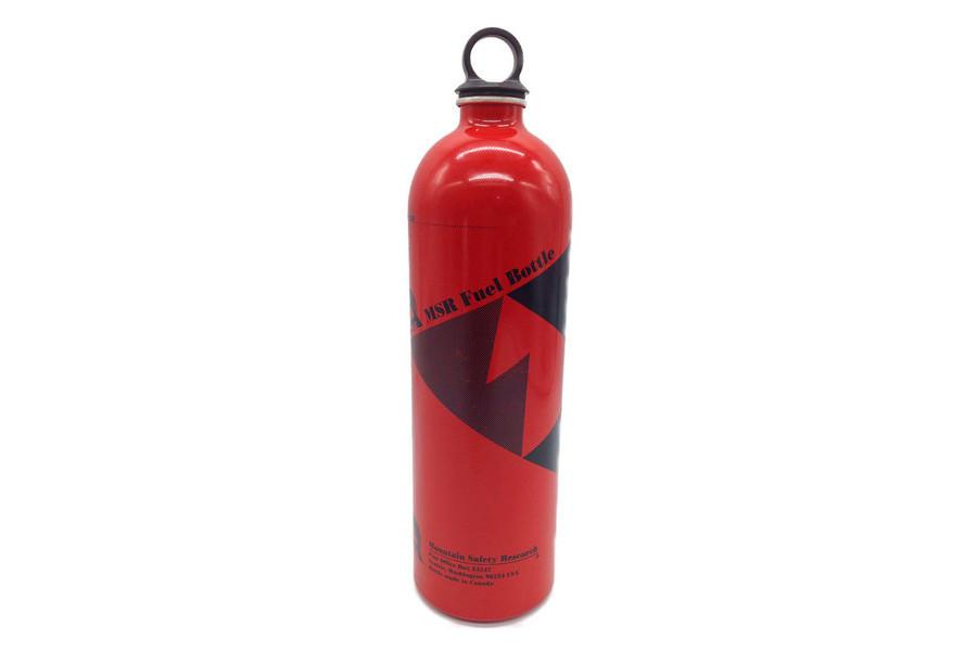 MSRのフューエルボトル